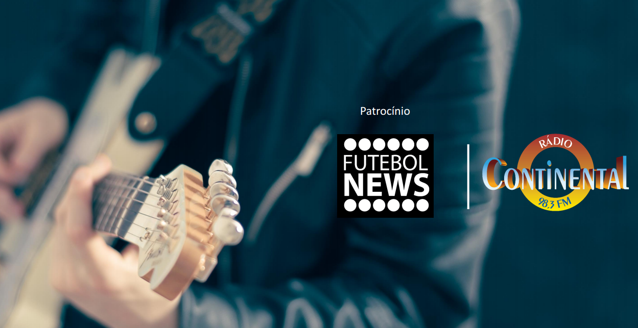Futebol News - Patrocínio - Continental FM