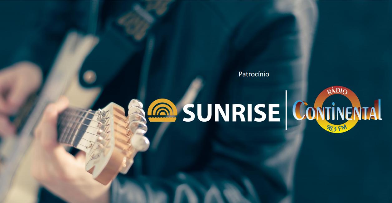 Sunrise FM - Continental FM