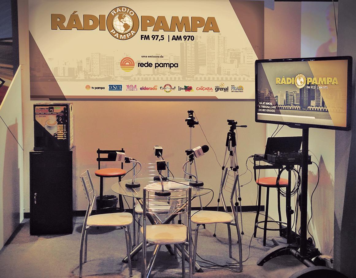 Stand Radio Pampa2